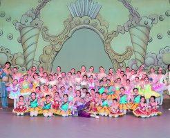 マヤバレエスタジオ第2回発表会